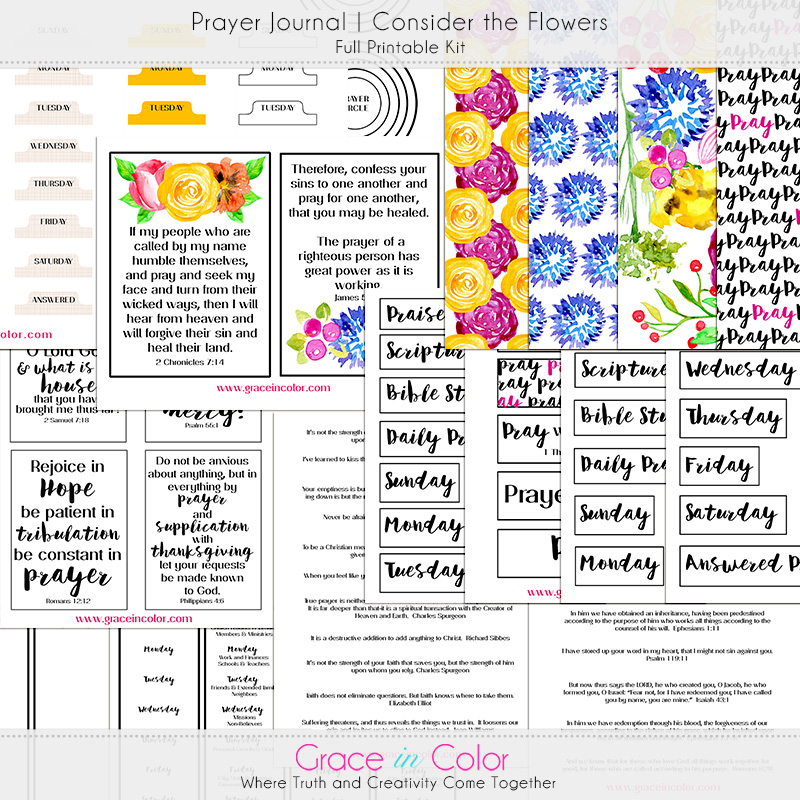 GiC_Prayer_Journal_kit_flowers